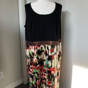 Calvin Klein ladies' dress